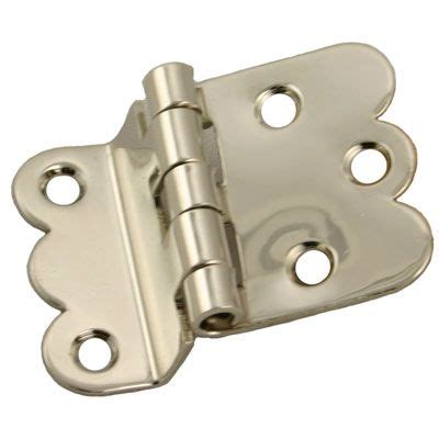 pin hinges for cabinets brass offset hinge for napanee and other cabinets 1 3 4