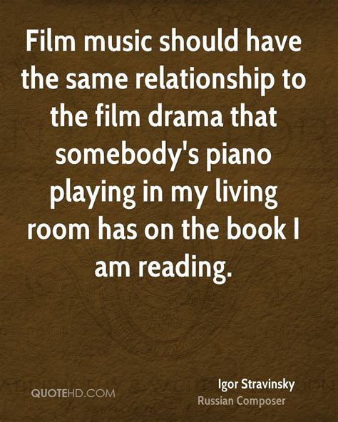 and they play in relationships books igor stravinsky quotes quotehd