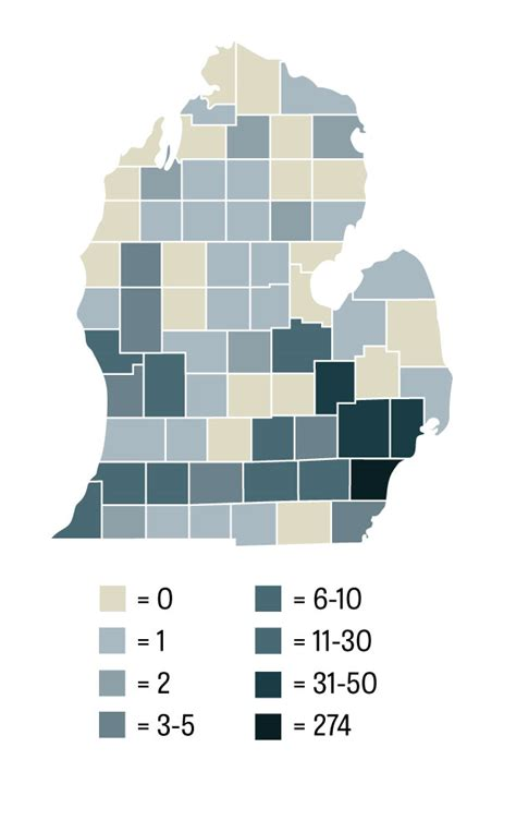 Pontiac Parole Office by See Where Paroled Killers Live In Michigan Mlive