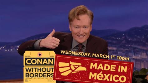 libro the late show conan o brien y los late night estadounidenses en la tv mexicana oorales libros cultura pop