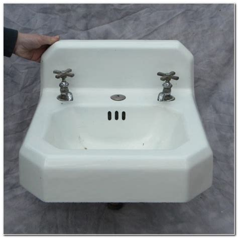 american standard cast iron sink sink and faucet home