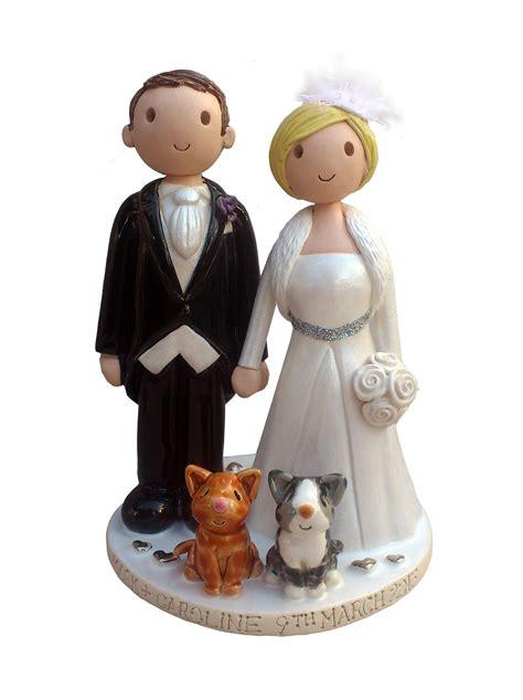 wedding cake figurines wedding wedding cake toppers