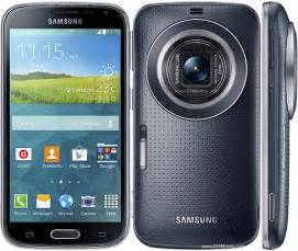 Samsung Galaxy K zoom pictures, official photos