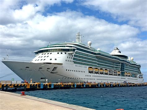 brilliance of the seas 2018 live blog matt s cruise