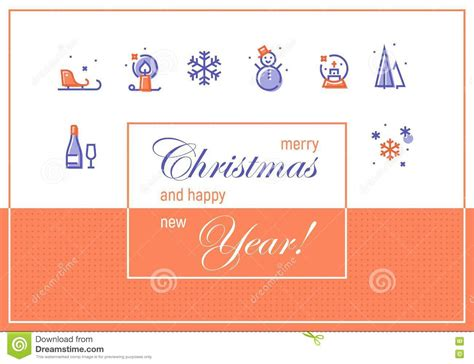 greeting card email template email new year cards merry happy new year