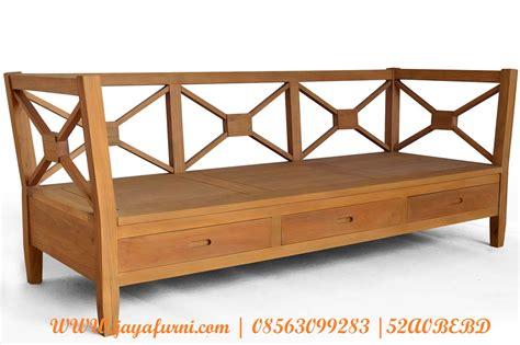 Sofa Minimalis Di Bandar Lung sofa minimalis jati laci bj 012 jayafurni mebel jepara