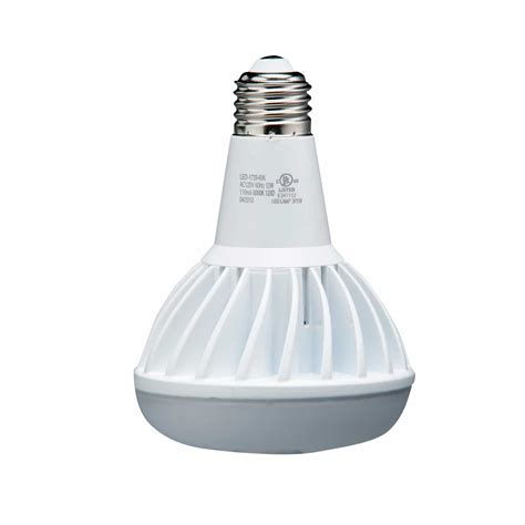 Led Light Bulb Brands Light Efficient Design Led 1739 60k 277 Bulb Br30 12w75w Replacement Great Brands Outlet