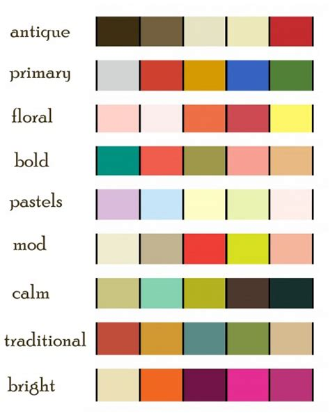 Colour Ideas | color palette ideas free stock photo public domain pictures