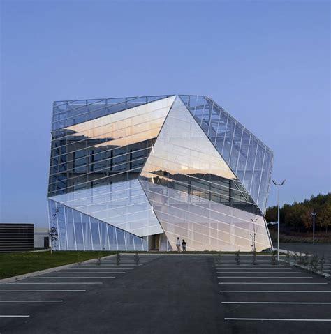 building  coll barreu arquitectos