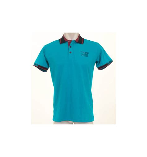 Kaos Tshirt Unisex Lengan Pendek All Size polo shirt kaos berkerah cowok lengan pendek hugo 026006528