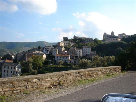 Circuit autocar Le Grand Tour de Corse