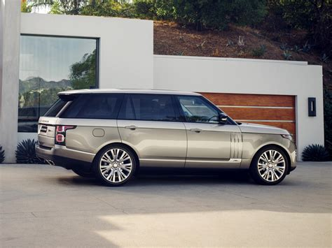 expensive range rover range rover reveals its most expensive and luxurious suv