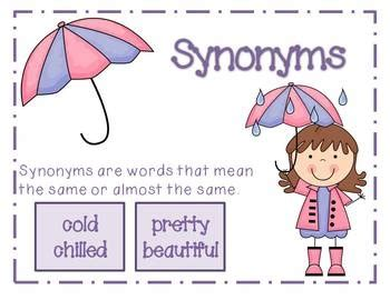 Shower Synonym by April Showers Synonyms Antonyms Unit