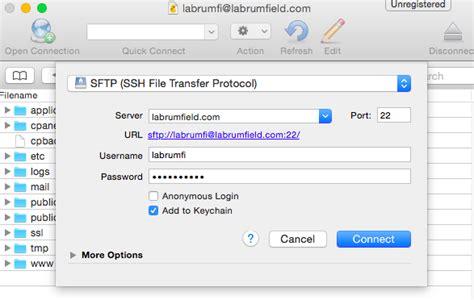 ftp file transfer protocol cpanel reclaim hosting