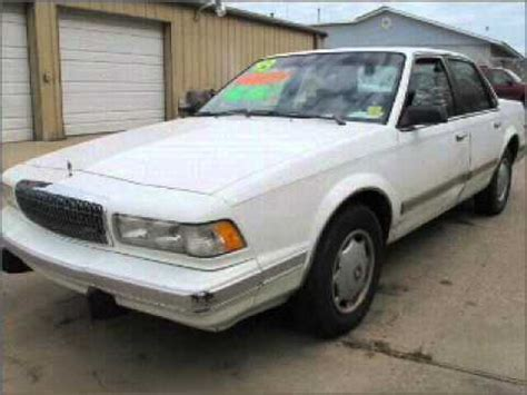 online auto repair manual 1993 buick century seat position control 1993 buick century problems online manuals and repair information