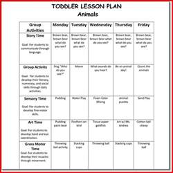 sle weekly lesson plan template school age lesson plan template 28 images week 1
