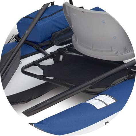 inflatable boat covers canada classic accessories roanoke inflatable pontoon boat