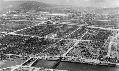 darkest hour ground zero split japan remembers hiroshima nagasaki 70 years on from