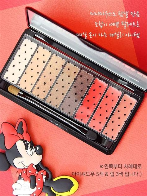 Eyeshadow Di Lazada the faceshop disney mono pop eyeshadow mickey lazada
