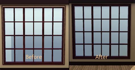 Sliding Barn Door Kit Mod The Sims Door And Window Fix
