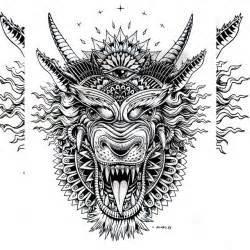 dragon drawing art artwork on instagram