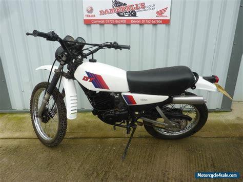 Yamaha Dt175mx 1981 Restored 1981 yamaha yamaha dt175mx for sale in united kingdom