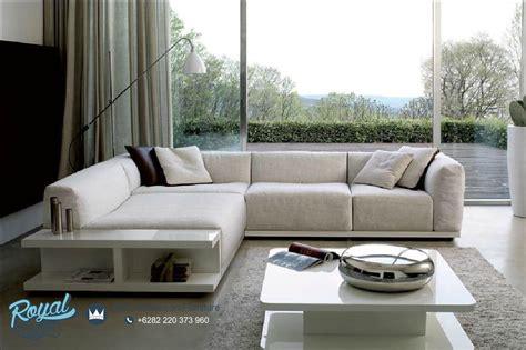 Sofa Minimalis Leter L harga kursi tamu minimalis sofa mewah functionalities net