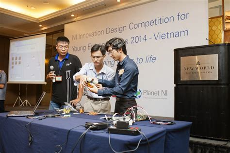 student design competition national instruments national instruments innovation competition launched again