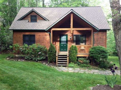 Cabin Rentals Grandfather Mountain Nc by High Country Cabin Grandfather Mountain View Vrbo