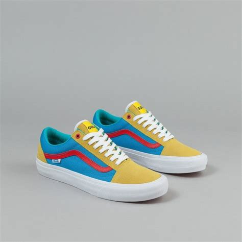 Vans O S Golf Wang 17 best images about fashion sport casual on