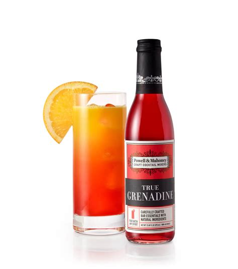 what color is grenadine top 10 grenadine drinks and cocktail with recipes