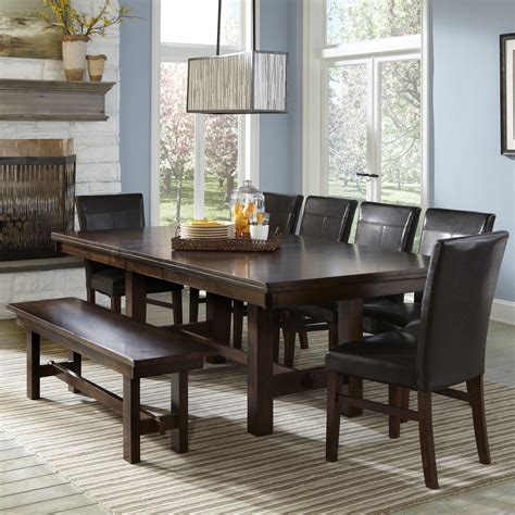 butterfly dining room table modera butterfly leaf dining table modern dining room