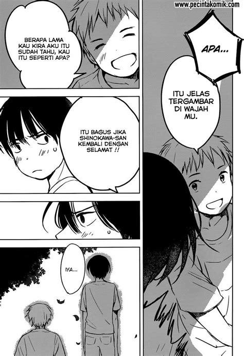 Komik Vagabond No17 Mulus komik gojikanme no sensou 04 page 7 baca komik bahasa indonesia