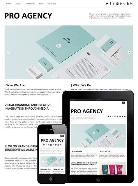 pro photo themes wordpress dessign pro agency responsive wordpress theme v2 0 1