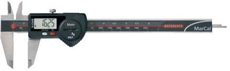 Digimatic Caliper Mahr 12 marcal digital caliper 16 ewr 12 inch depth rod