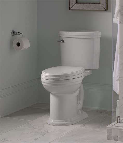 Standard Plumbing St George by Dxv St George Two Elongated Toilet