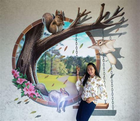 collection image wallpaper gambar lukisan animasi