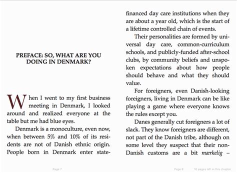 order how to live in denmark book 2017 edition