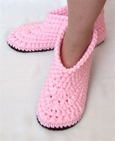 crochet boot slippers free patterns crochet slippers crochet and knit