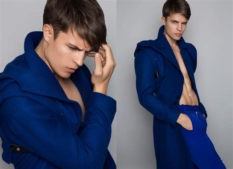 Andre Meyer Model