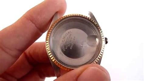 imagenes de rolex originales a la venta rolex caja tapa bisel y cristal originales