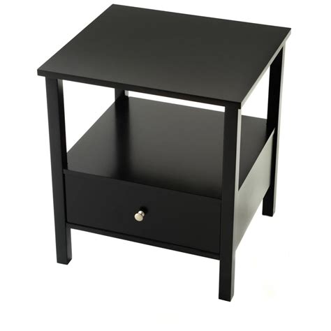 end tables with drawers canada wood end table with drawer 236459 living room at