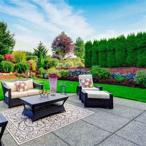 le patio formation patio
