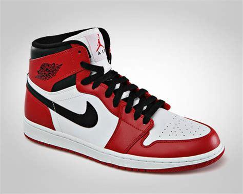 imagenes jordan retro 1 air jordan 1 retro high white varsity red black