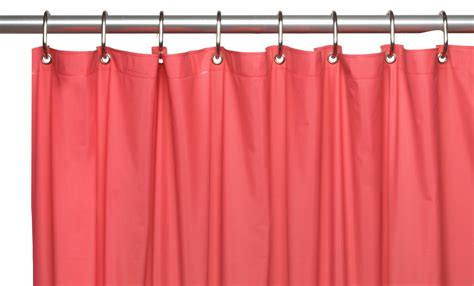 red vinyl shower curtain red vinyl shower curtain home design interior design
