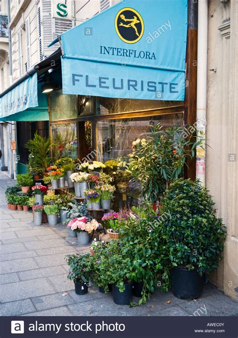 flower shop in paris paris france they display all small florists shop with outside flower display in paris