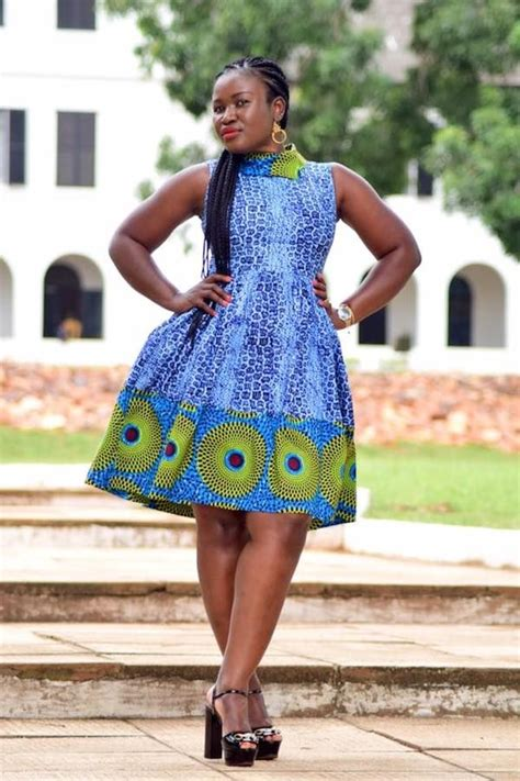 Dress Twena 17 best images about ankara plus on fashion dress and kitenge