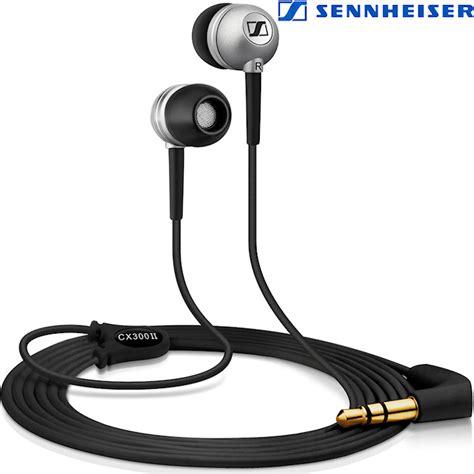 Headset Sennheiser Cx 300 digitalsonline htc s sennheiser cx 300 ii