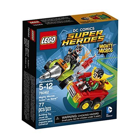 Ready Lego 76063 Heroes Mighty Micros The Fl Diskon lego batman minifigs price compare