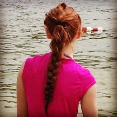 Hairstyles For Swimming by Best Swimming Hairstyles Hairstyle For
